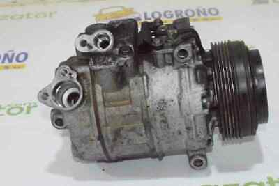 4472208026 Compressor Air Conditioning BMW Serie 3 Coupe (E46) 1999 465424 • 90.50£