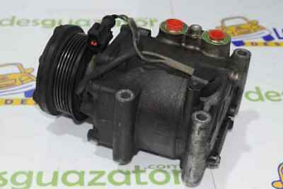 1779107 Compressor Air Conditioning Ford Transit Connect (tc7) 2002 282323 • 66.75£