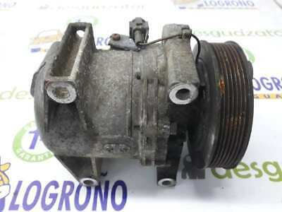 92600EB400 Compressor Air Conditioning Nissan Navara Pick Up (D40M) 864325 • 96.16£