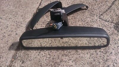 JAGUAR XJ X350 Rear View Mirror • 40£