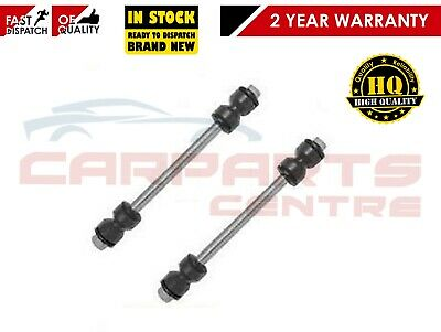 FOR FORD EXPLORER 4.0 2 X FRONT ANTIROLL BAR STABILISER SWAY BAR DROP LINKS LINK • 17.90£