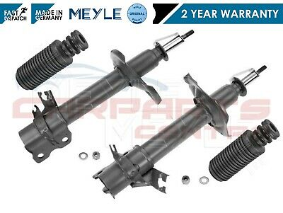 For Nissan X-trail Xtrail T30 01-07 Front Shock Absorbers Shocker Dust Cover Kit • 118.95£