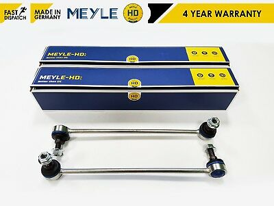 For Vw Front Heavy Duty Antiroll Bar Stabiliser Drop Link Links Meyle Hd New • 29.80£