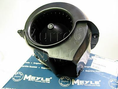 MEYLE Heater Blower Motor Fan VW Mk1 Golf Convertible Scirocco T25 Transporter • 36.85£