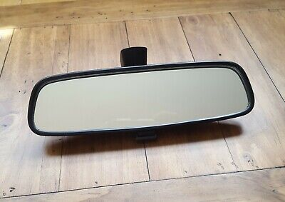 Ford Focus / Mondeo / Fiesta / Transit Connect Rear View Mirror - 014276 Upgrade • 28£