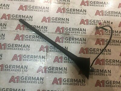 Genuine 2010 - 2016 Vw Polo 6r Antenna Roof Airiel 6r0035501 • 19.99£