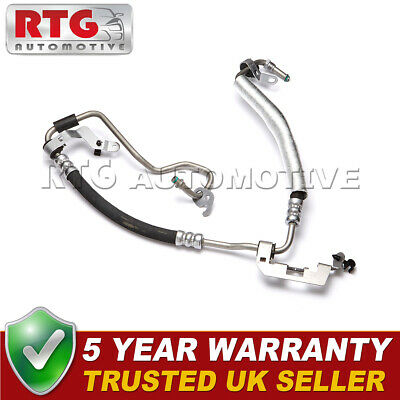 High Pressure Power Steering Pipe Hose For Ford Transit Connect 07-13 5231495 • 29.50£