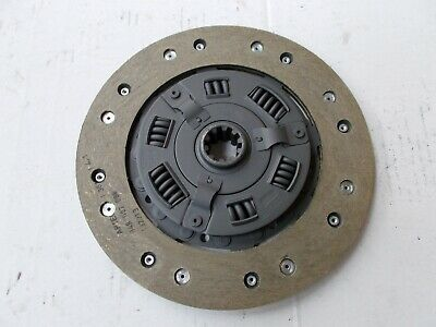 Clutch Plate For Alfa Spider 115 From Year 1971 1600 2000 1993 • 70.51£