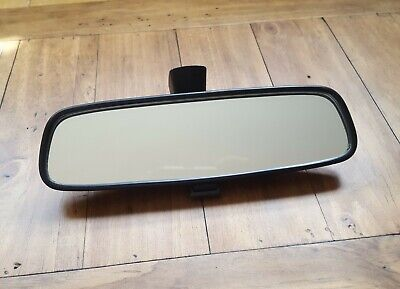 Ford Transit Van, Bus, Tipper, Etc. (2006 - 2014) Rear View Mirror - Genuine • 29£