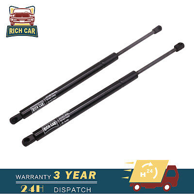 Pair Window Glass Gas Struts For Nissan Pathfinder R51 2005-2013 90460zl90a • 13.49£