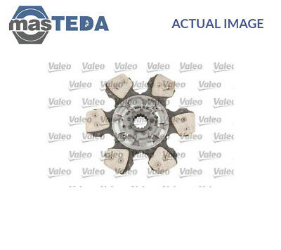 Valeo Clutch Friction Disc Plate 806212 I New Oe Replacement • 222.99£