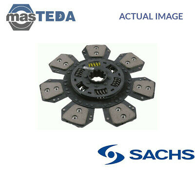Sachs Clutch Friction Disc Plate 1878 600 520 I New Oe Replacement • 253.99£
