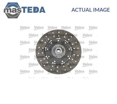 Valeo Clutch Friction Disc Plate 807629 I New Oe Replacement • 131.99£
