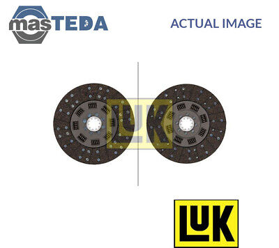 Luk Clutch Friction Disc Plate 328 0168 10 I New Oe Replacement • 162.99£