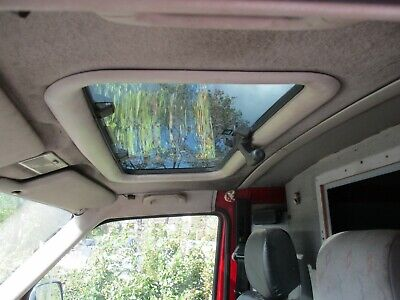 Vw Transporter T4 Sun Roof Sunroof Moon Roof 90- 03 Caravelle Inafla F700 • 194.89£
