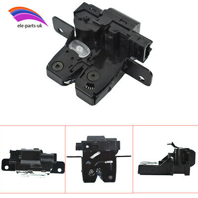 TAILGATE BOOT LOCK LATCH CATCH  MECHANISM  Fit For RENAULT CLIO MK3 MEGANE • 13.57£