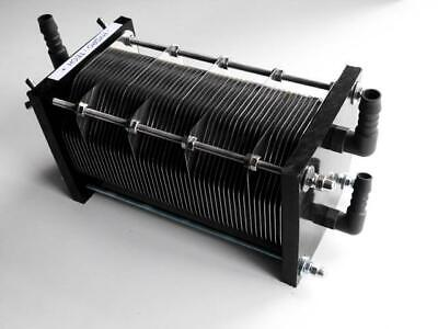 Hydrogen Generator Hho Dry Cell  49 Plate , Fuel Eceonomy • 109£