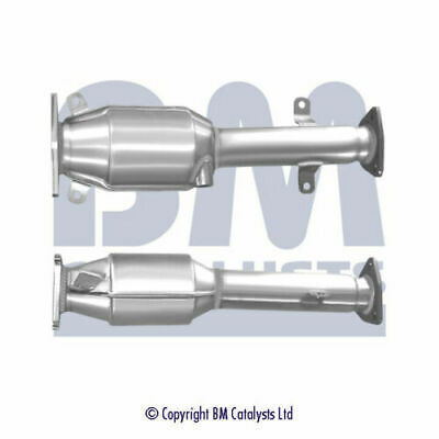 Catalytic Converter Exhaust Type Approved Fits HONDA ACCORD 2.0 2003-2008 K20A6 • 68.49£