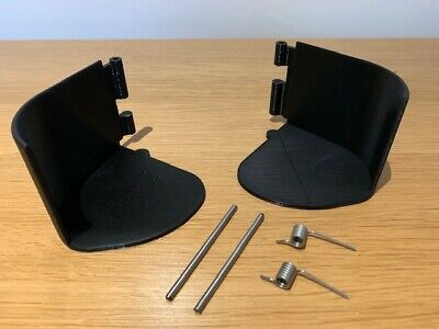 T5 Transporter Cup Holder Insert Sets. • 22.50£
