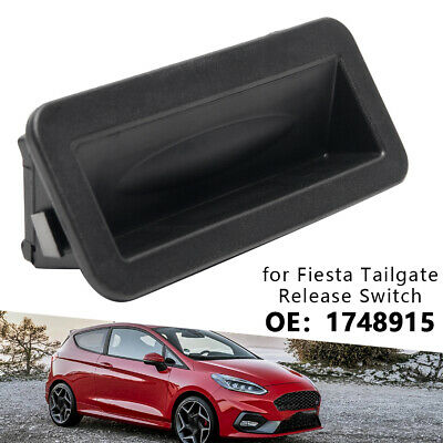Tailgate Boot Lid Release Switch Button For Ford Fiesta MK7 2008-2017 1748915 UK • 8.99£