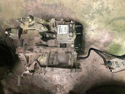 Volvo S40-v50-c70-c30 D3-d4 6 Speed Automatic Gearbox 2010-2012 P/no 1285117 • 599£