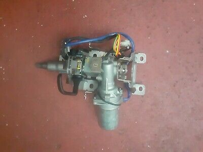 MK2 RENAULT CLIO Petrol Electric Power Steering Column As Pictured • 29.99£