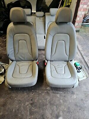 2009 Audi A4 B8 Interior Electric Hrated Seats  • 170£