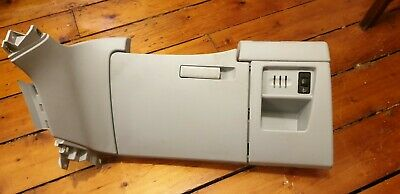 Peugeot 3008 Drivers Lower Knee Glove Box In White 9688518677 • 30£