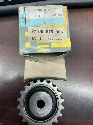 Brand New Renault Timing Gear - Fits Most Renaults -7700875305 • 30£