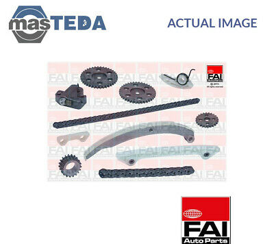 Fai Autoparts Engine Timing Chain Kit Tck85 P New Oe Replacement • 164.99£