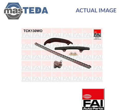 Fai Autoparts Engine Timing Chain Kit Tck130wo P New Oe Replacement • 172.99£