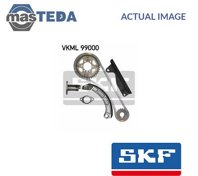 Skf Engine Timing Chain Kit Vkml 99000 G New Oe Replacement • 193.99£