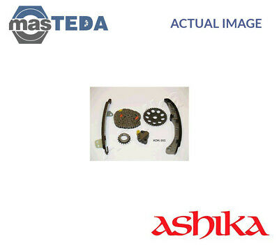 Ashika Engine Timing Chain Kit Kck202 L New Oe Replacement • 102.99£
