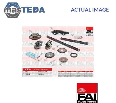 Fai Autoparts Engine Timing Chain Kit Tck44 P New Oe Replacement • 142.99£