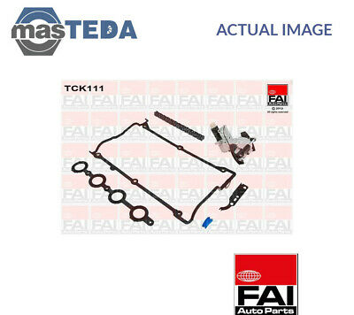 Fai Autoparts Engine Timing Chain Kit Tck111 G New Oe Replacement • 241.99£