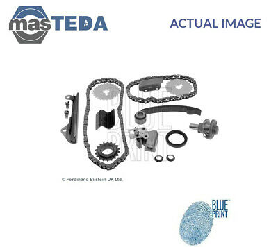 Blue Print Engine Timing Chain Kit Adn173502 P New Oe Replacement • 256.99£