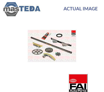 Fai Autoparts Engine Timing Chain Kit Tck162 P New Oe Replacement • 225.99£