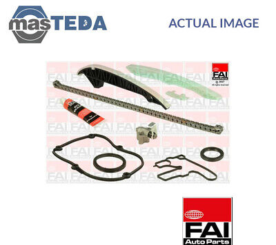 Fai Autoparts Engine Timing Chain Kit Tck182 P New Oe Replacement • 184.99£