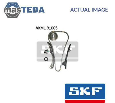 Skf Engine Timing Chain Kit Vkml 91005 P New Oe Replacement • 154.99£