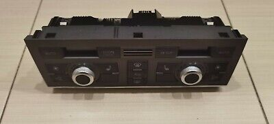 4F1820043S Control Panel Heater Controls (Console) Audi A6.  • 40£