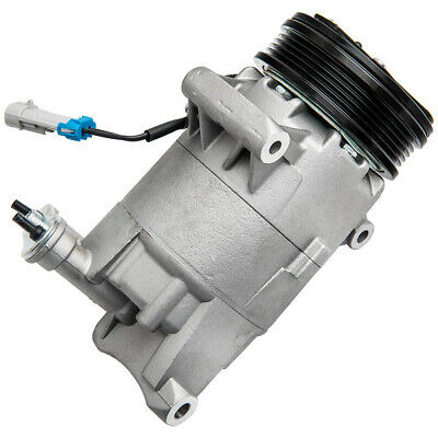 Air Conditioning Compressor For VAUXHALL ASTRA G ASTRA H MERIVA A ZAFIRA B • 146.06£