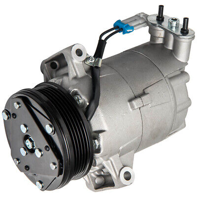 Air Conditioning Compressor For Vauxhall Astra 1.6 2004-2010 93176127 R1580071 • 199.30£