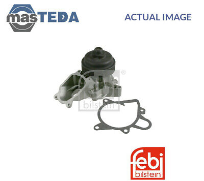 Febi Bilstein Engine Cooling Water Pump 21413 P New Oe Replacement • 74.99£