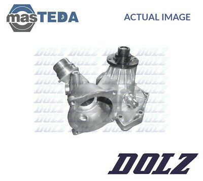 Dolz Engine Cooling Water Pump B233 P New Oe Replacement • 68.99£