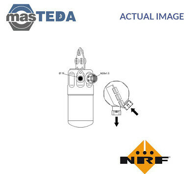 Nrf A/c Air Conditioning Dryer 33236 P New Oe Replacement • 39.99£