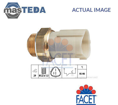 Kw-facet Radiator Fan Temperature Switch 75262 G New Oe Replacement • 19.99£