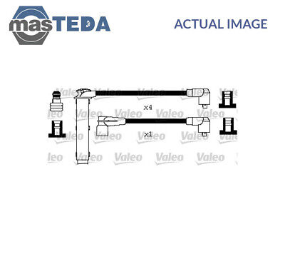 Valeo Ignition Cable Set Leads Kit 346237 P New Oe Replacement • 56.99£