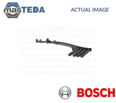 Bosch Ignition Cable Set Leads Kit 0 986 357 223 G New Oe Replacement • 46.99£