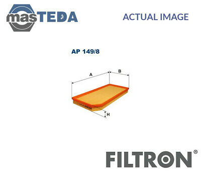 Filtron Engine Air Filter Element Ap149/8 G New Oe Replacement • 21.99£