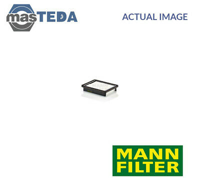 Mann-filter Engine Air Filter Element C 20 017 G New Oe Replacement • 25.99£